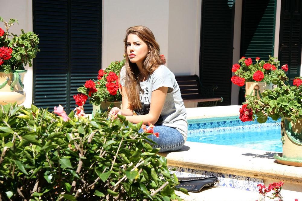 Gabriela Merino blog Look de tarde-noche