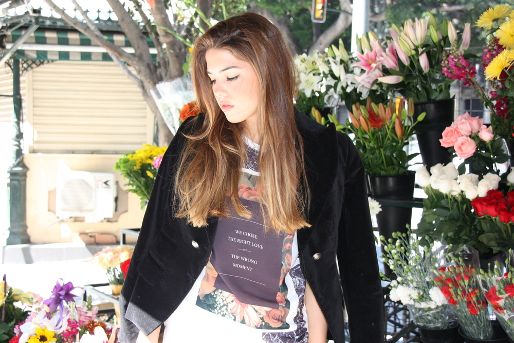 Gabriela Merino Blog  stiletto
