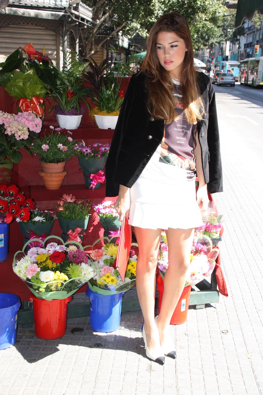 Gabriela Merino blog Summer time
