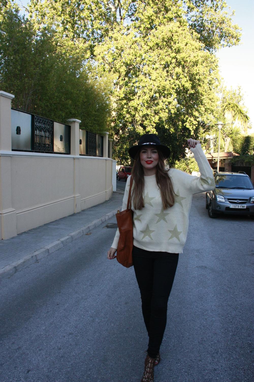 GABRIELA MERINO BLOG RED LIPS