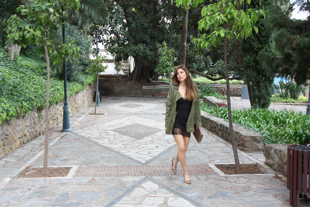 GABRIELA MERINO CASUAL LOOK, LINGERIE