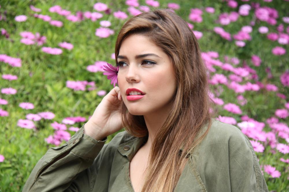 GABRIELA MERINO FLOR/FLOWER
