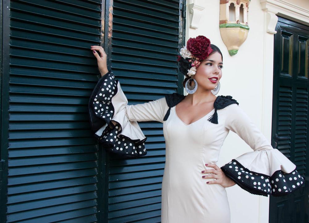 14ecb50527 Noche flamenca en Los Baños del Carmen — Gabriela Merino
