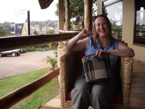 Sally France - East African Director MFL