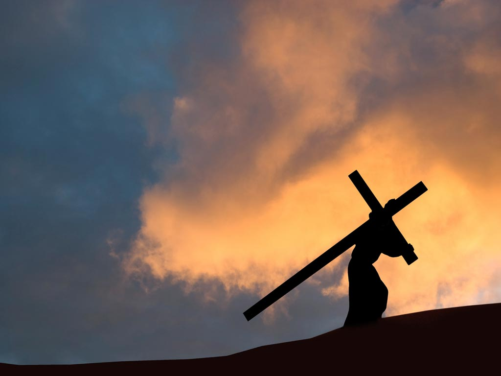 Good Friday Service & Walk of Witness — Blandford Evangelical Church