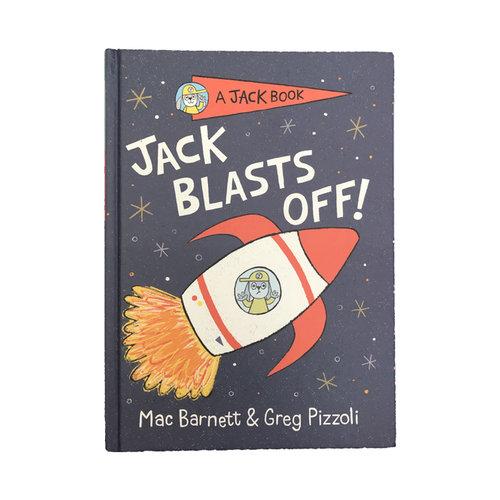 Books — Mac Barnett