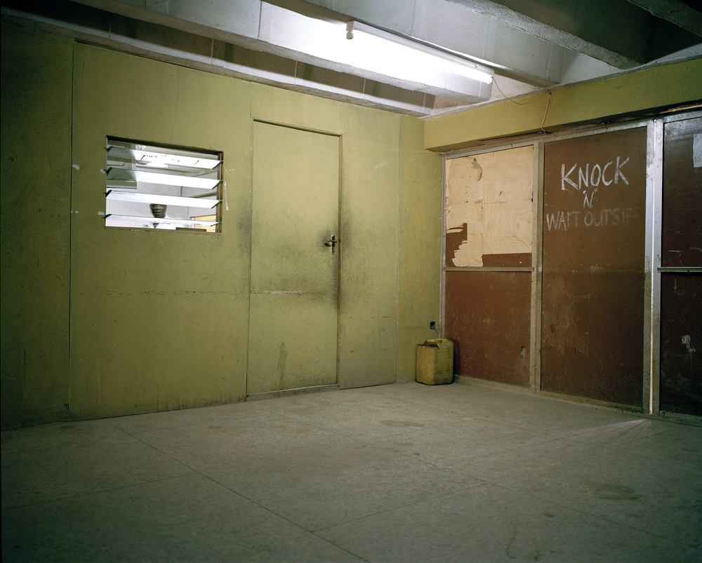 Knock - Invisible Cities 2006.jpg