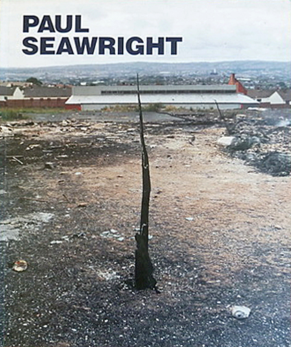 Paul Seawright -   (Campo de Agramante) Spanish/English   Ediciones Universidad Salamanca   Paperback 170pp Available Amazon UK    Available USA Dashwood Books