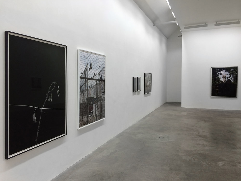 The List - Kerlin Gallery Dublin