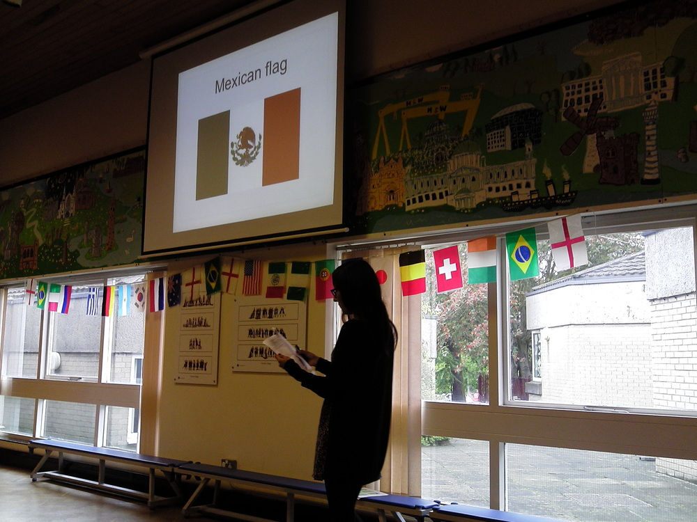 Mrs. Munoz shares about Mexico.JPG
