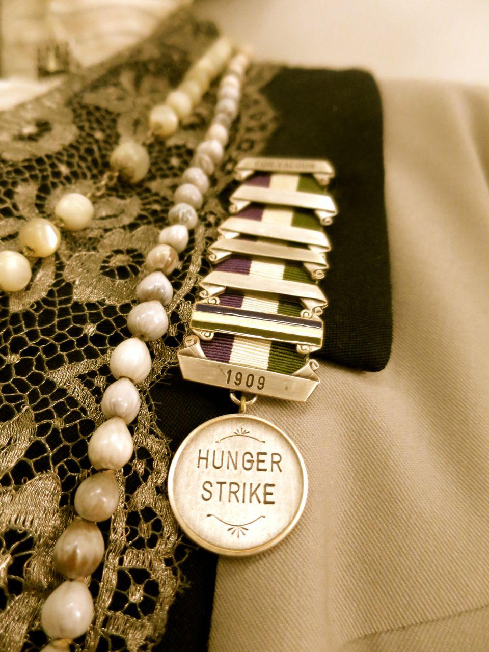 1909 Hunger Strike