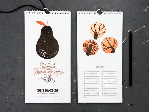 Karolin Schnoor Produce Calendar 2015.jpg