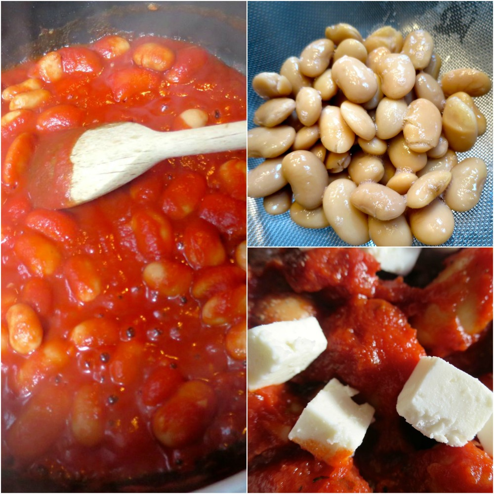 Tomato and Butterbean Dip