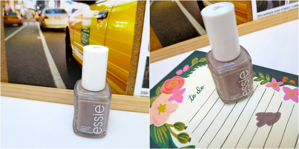 Essie Nail Varnish