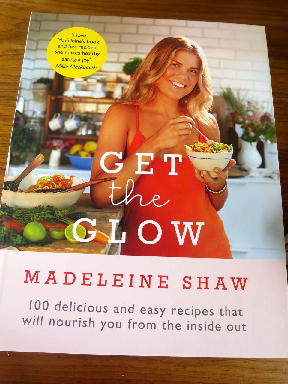 Get The Glow Madeleine Shaw