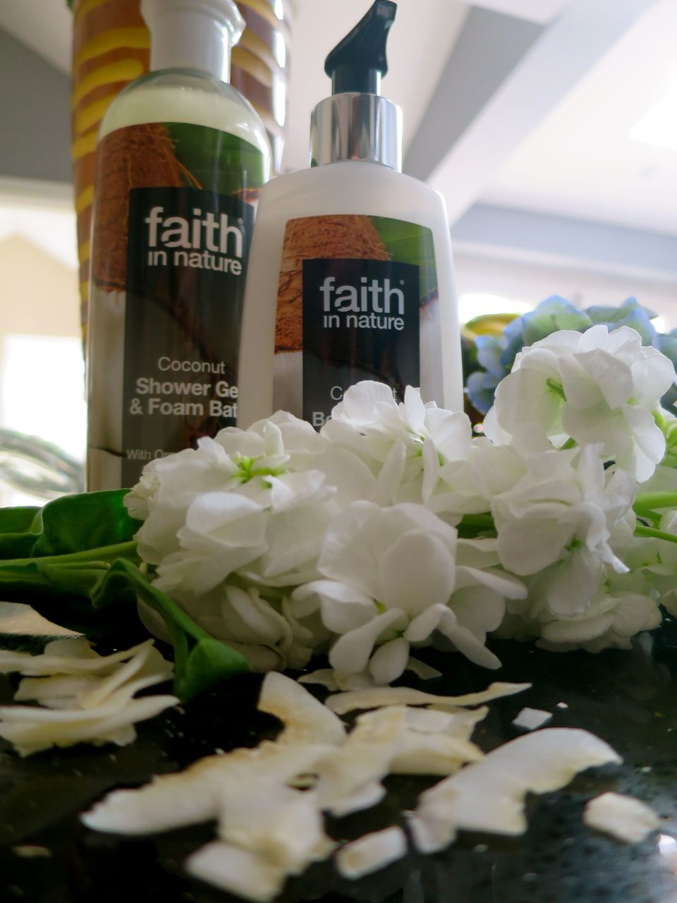 Faith In Nature Review