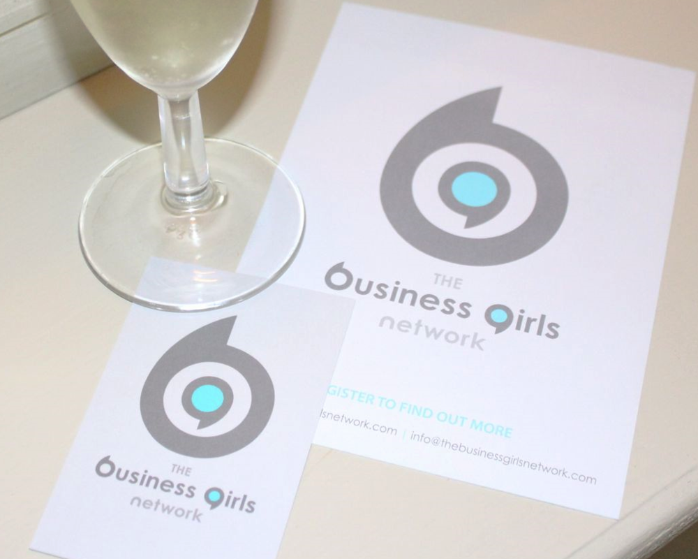 The Business Girls Network