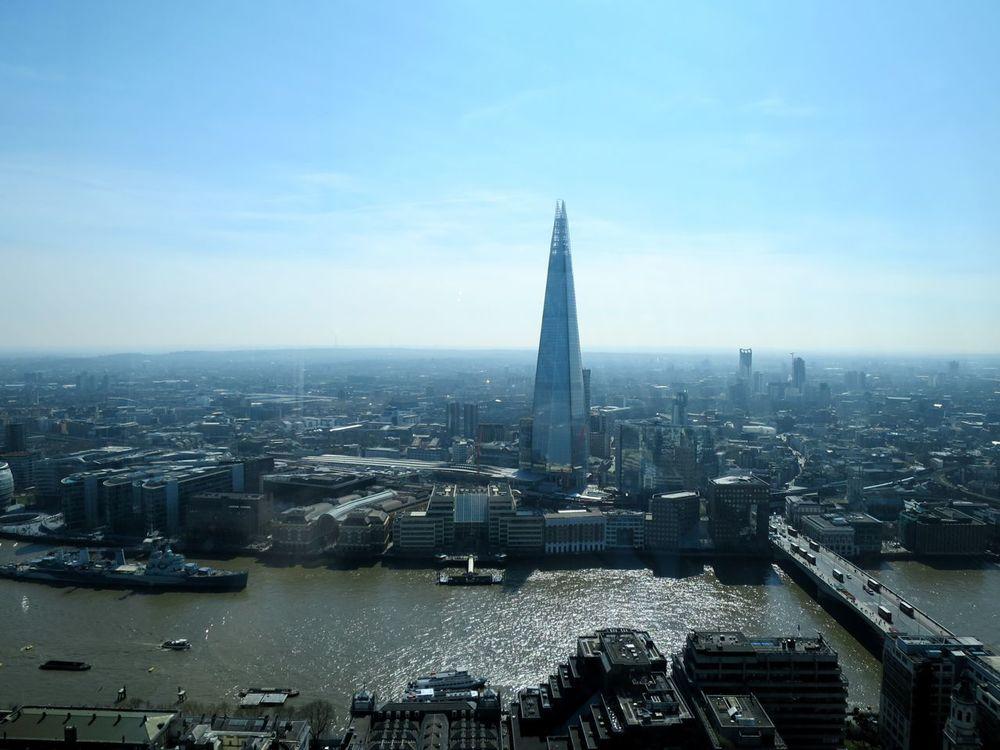 Creative London