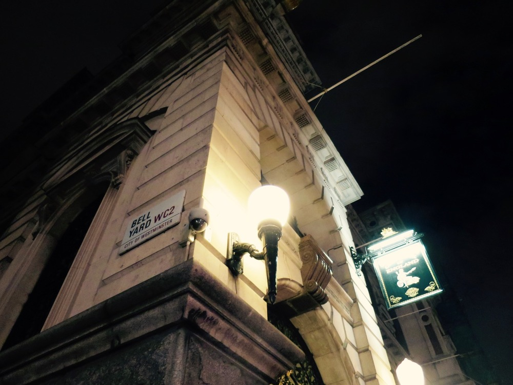 London Haunted Pub Tour