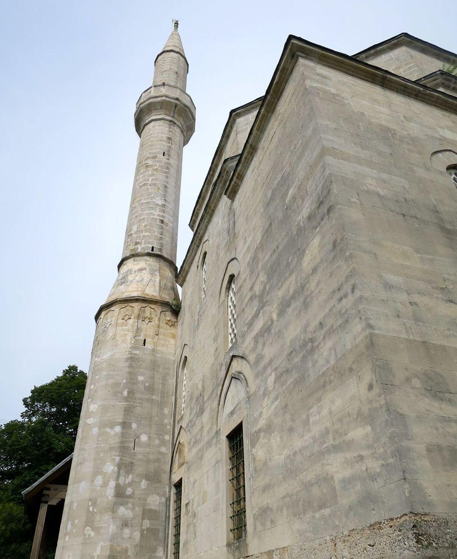 Koskin Mehmed Pashas Mosque