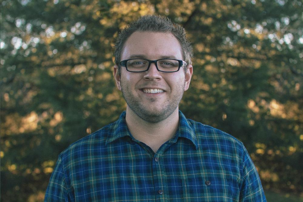 Cameron Wilson - Cinematographer/Editor