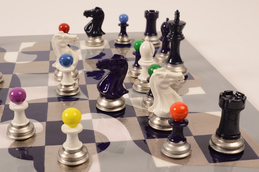 Purling London Art Chess by Sophie Matisse 3-3.JPG