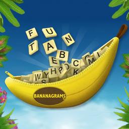 Bananagrams  Role: Lead Artist Facebook, iOS