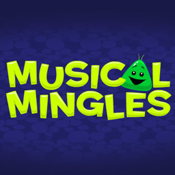 Musical Mingles  Role: UI Redesign Artist  Web