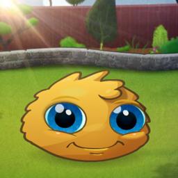 Our Pet Alien  Role: Prototype Artist Facebook