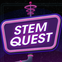 STEM Quest  Role: Art Director/Lead Mobile