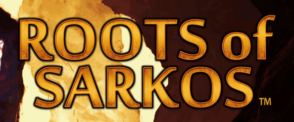Roots of Sarkos    - September 2015 - May 2016 -    An asymmetrical co-op platformer!     Created as part of the Denius-Sams Gaming Academy. I worked primarily on character art, rigging and lighting. I also did production and organizational tasks as well as worked as art lead during the concepting phase.