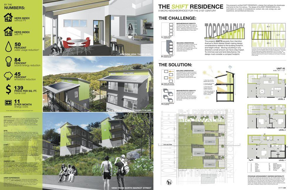 Vandemusser Design: Matt Vande & Amy Musser, RS Motley Construction: Rob Motley, Sparc Design: Thad Rosen, Lidsey Rosen & Peyton Shumate