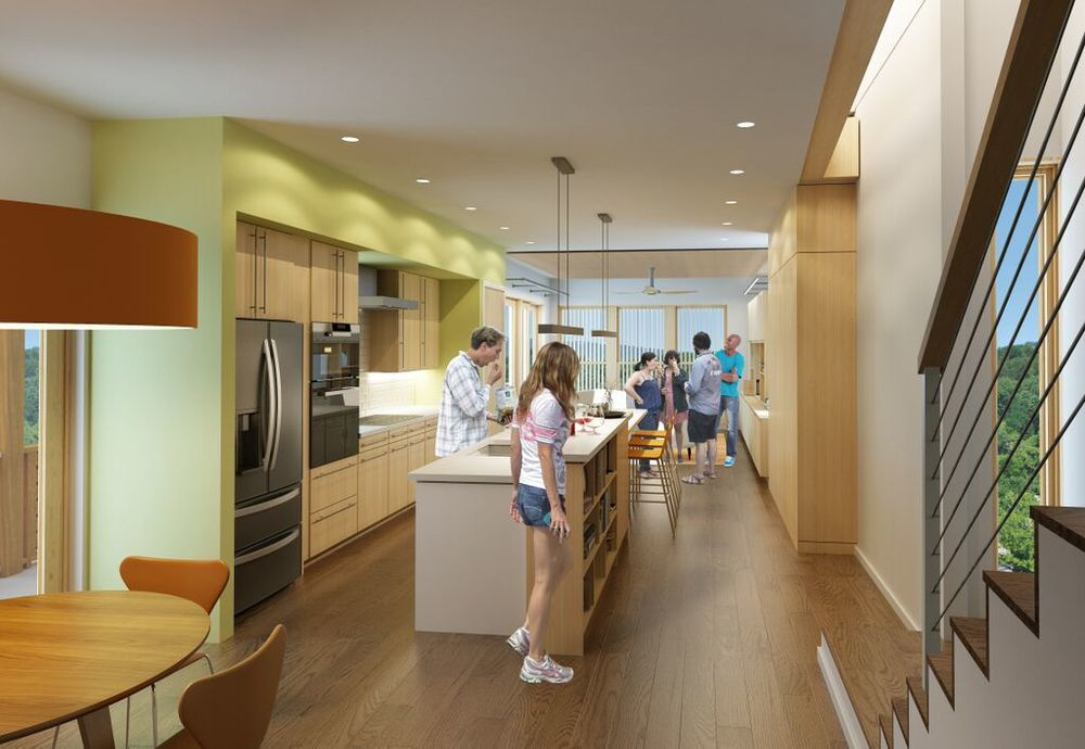 NextGen Homes Interior