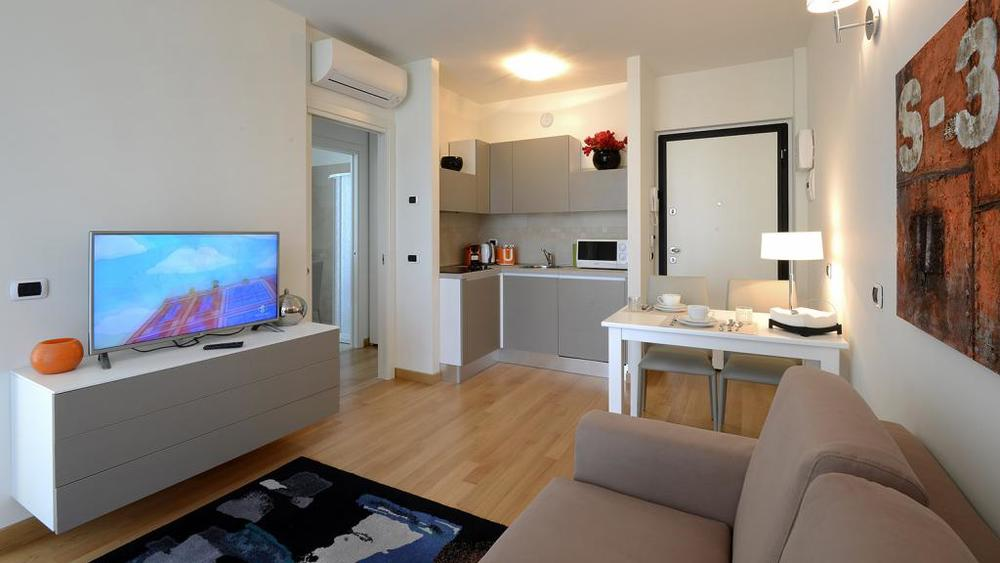 Rent Apartment Milano Heart Milan Apartment