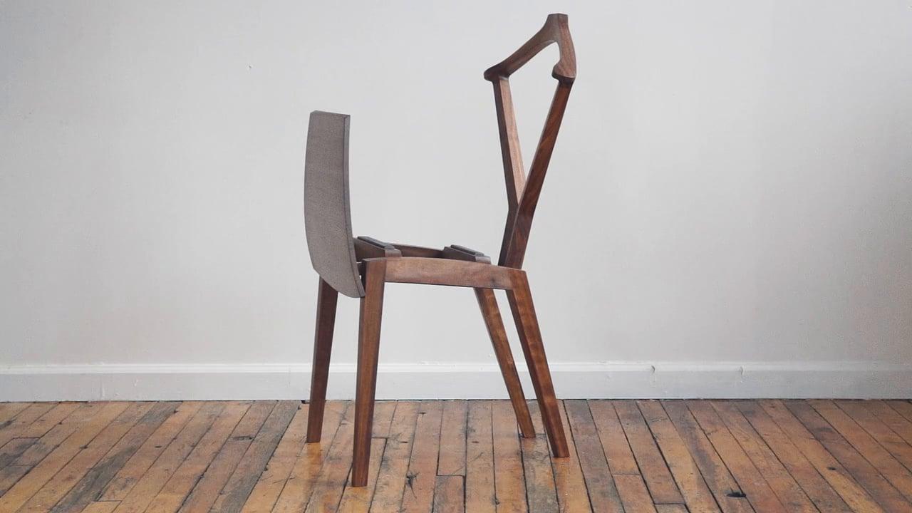 Reed Hansuld: Designer U0026 Maker Of Fine Furniture