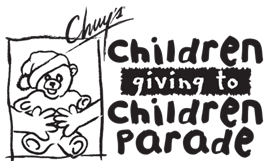 Over 80,000 people each year gather alongside the downtown streets to watch the  Chuy's Children Giving to Children Parade  with giant inflatable balloons, festive holiday floats, spectacular marching bands, Santa and more.