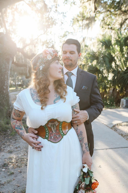 My Wedding Day!