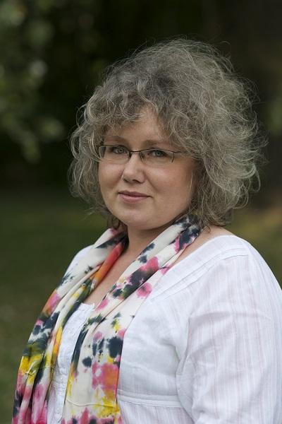 Beata Zielińska-Rocha