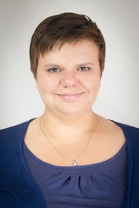 Anna Gradkowska   psycholog, psychoterapeuta