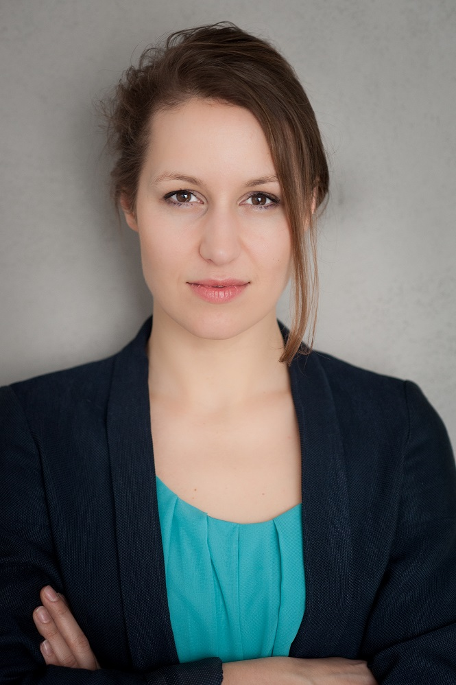 Ewa Borodo-Jaskólska   psycholog, psychoterapeuta, terapeuta par