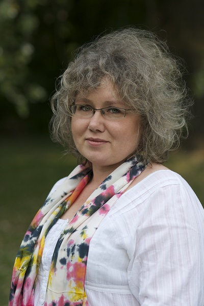 Beata Zielińska-Rocha   psycholog, psychoterapeuta, terapeuta par.
