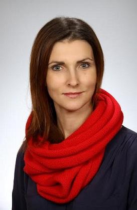 Magdalena Jankowska-Makowska   psycholog, psychoterapeuta, terapeuta par.