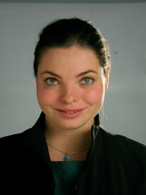 Katarzyna Janczewsk  a-Arčon   psycholog, psychoterapeuta, terapeuta par.