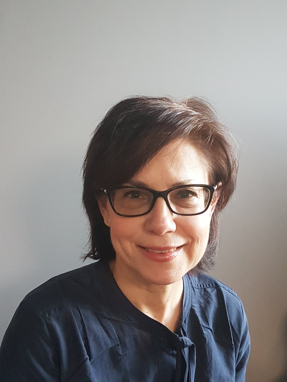 Izabela Maniak   psycholog, psychoterapeuta, terapeuta uzależnień