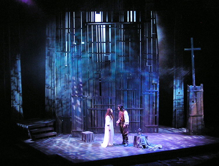Production Photos — Daniel Ettinger Scenic Design