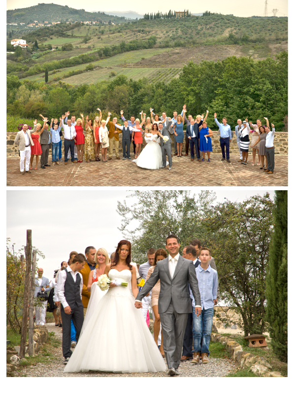 wedding photography italy trouwen in toscane16