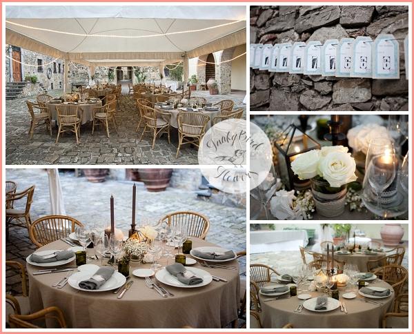 Diner FunkyBird Photography Weddings in Tuscany Italy (33)_weddingflowers tuscany weddingplanners funkybird destination weddings italy trouwen in toscane