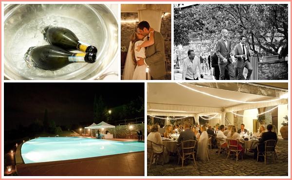 Diner FunkyBird Photography Weddings in Tuscany Italy (68)_weddingflowers tuscany weddingplanners funkybird destination weddings italy trouwen in toscane