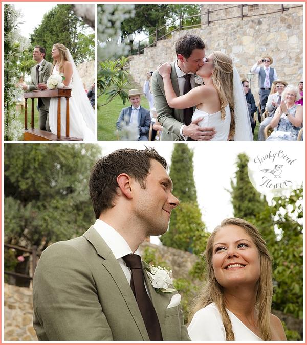 ceremonie FunkyBird Photography Weddings in Tuscany Italy (86)_weddingflowers tuscany weddingplanners funkybird destination weddings italy trouwen in toscane