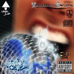 x-permatoswoipe, deck-arte, descartes, hiphop, EP
